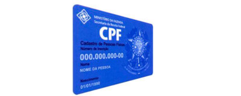 IR 2016: Contribuintes vão ter que informar CPF dos dependentes a partir de 14 anos
