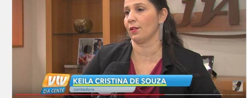 Jornal VTV da Gente